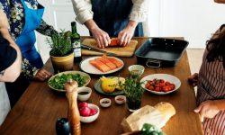 Koken thuis