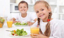 Koken voor je gezin